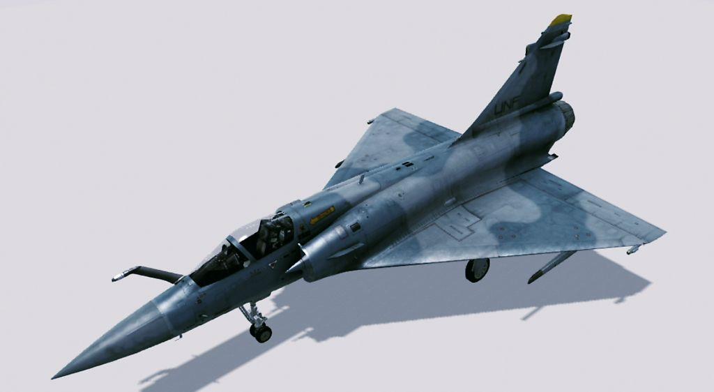 Mirage 2000 5 Ace Combat Infinity Wiki