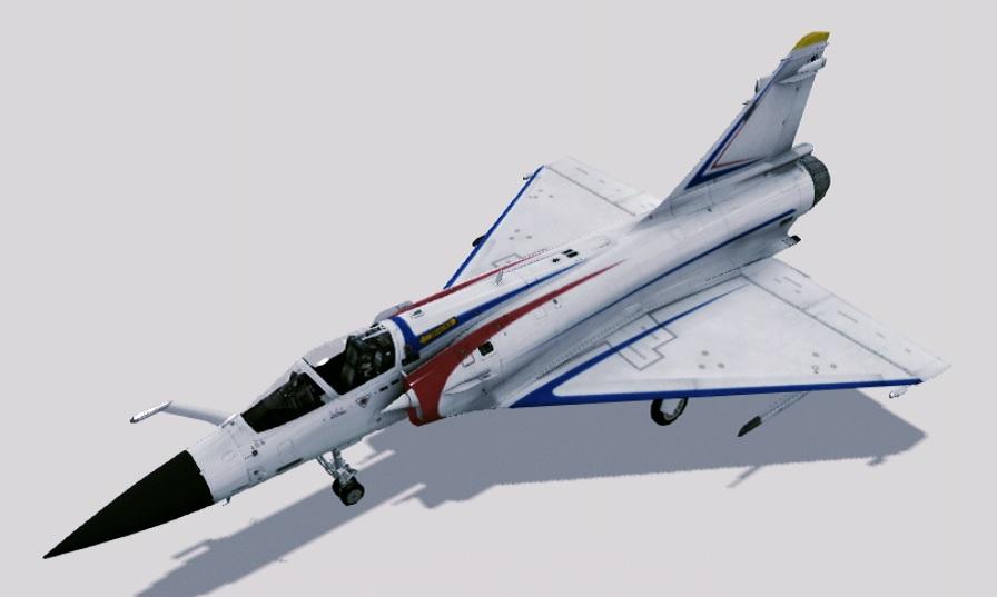 Mirage 2000 5 Ex Ace Combat Infinity Wiki