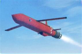 緊急ミッション/巡航ミサイル群...